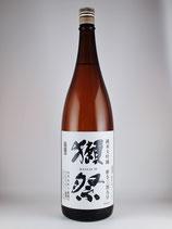 獺祭 純米大吟醸 磨き三割九分 1800