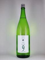 御前酒 NINE9レギュラーボトル 菩提もと純米酒 1800