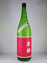 東鶴 純米酒 おりがらみ生 29BY 1800