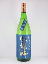 臥龍梅 純米大吟醸生貯蔵原酒 35(山田錦)  1800