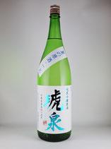 琥泉 純米吟醸 夏の原酒 一火 1800