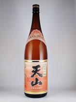 天山 純米吟醸 赤ラベル 1800