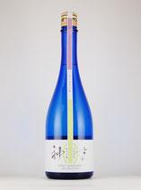 金鵄盛典 神吉 純米吟醸生原酒  720
