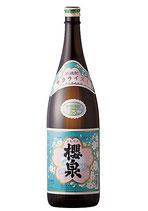 櫻泉(芋)25度 1800