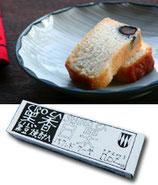 小鼓 黒果白果(黒豆焼酎入り) パウンドケーキ 250g