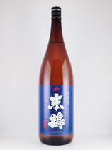 東鶴 純米酒 1800