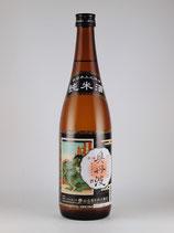 奥丹波 純米酒  720