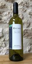 KALIAN - Bergerac Blanc Sec 2020 (75 cl)