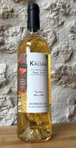 KALIAN - Monbazillac Variation Muscadelle 2015 (750 ml) - (en)