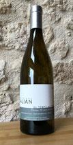 KALIAN - Bergerac Blanc Sec 2019 - du TEMPS au TEMPS (750 ml) - Oak-aged - (en)