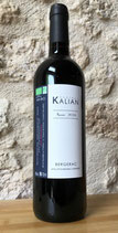 KALIAN - Bergerac Rouge 2019 (750 ml) - Oak-aged - (en)