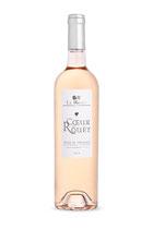 Vin Coeur du Rouet, AOC Côte de Provence