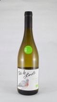 """Vin de Loire Touraine Sauvignon Bio """"Tête de Linotte"""""""