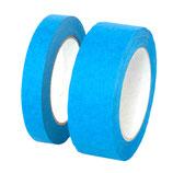 SON 0230 • Profi Flachkrepp Abdeckband, blau