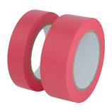 "HVT 83 • Reispapier Abdeckband ""RED"" -Langfaserig-"