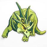 Patch Dino groß 9,5x8,5
