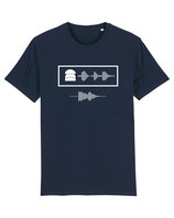 straight T-Shirt / DiVOC Push To Talk
