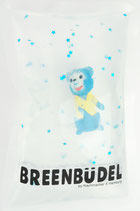 Breenbüdel mit Koala blau