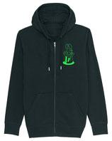 DiVOC R2R Zipper-Jacke