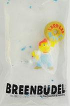 Breenbüdel mit Simpsons Figur