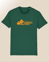 DiVOC: Hidden Service T-Shirts / straight