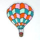 Patch Ballon
