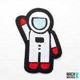 Patch Astronaut 6x8,5 cm