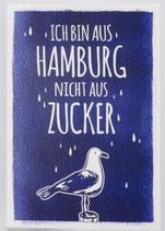 "Postkarte ""Zucker"""