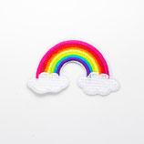 Patch Regenbogen_Wolken