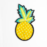 Patch Ananas 5,5x9,5cm