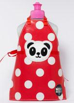 Spülmittel-Schürze Panda