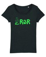 DiVOC R2R T-Shirt fittet