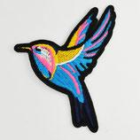 Patch Kolibri 6,5x8cm