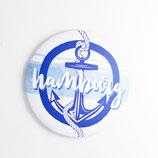 """Magnet """"Hamburg Anker"""""""