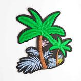 Patch Palme 8,5x8,5cm