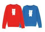 Kids-Sweatshirt Bär