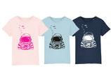 Kids T-Shirt Helmtaucher