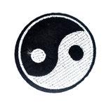 Patch Yin Yang 6cm
