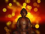 Geschenkgutschein Meditationsstunde