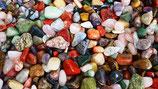Meditation mit deinem Stein
