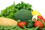 Gemüsekisterl groß