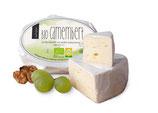 Bio Camembert ca. 200g