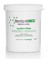 Bentonit, 100% natürlich, 700 g