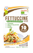 Konjac-Fettuccine Bio (Slendier), basisch, 400 g