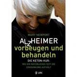 Buch: Alzheimer vorbeugen und behandeln / Dr. Mary Newport