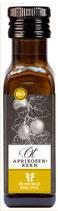 Aprikosenkernöl Bio, kaltgepresst & mühlenfrisch, 100 ml