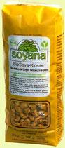 Soya Eiweiss Klösse (Soyana), Bio, Beutel à 200 g