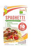 Konjac-Spaghetti Bio (Slendier), basisch, 400 g