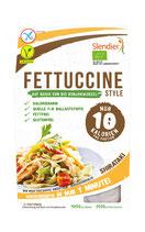Konjac-Fettuccine Bio, basisch, 400 g
