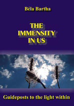 The immensity in us